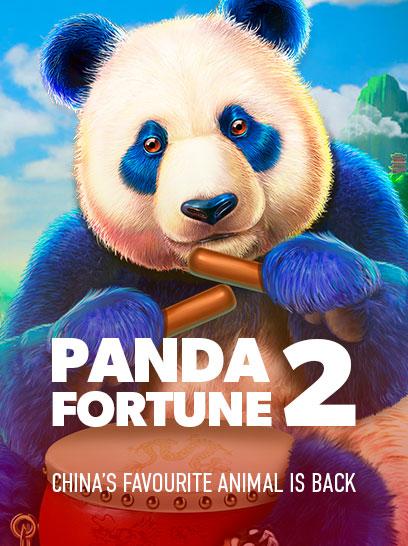 Panda Fortune 2 game
