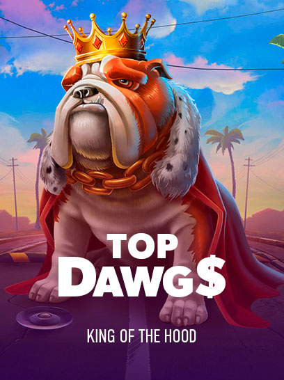 top dawg game