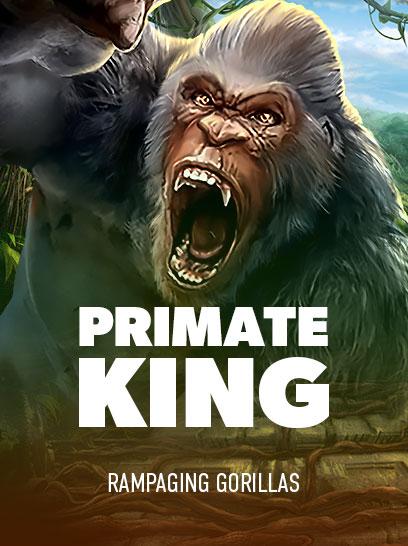 PrimateKing game